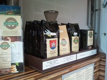 Kaffeerösterei CUPBEANS
